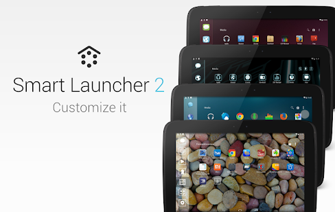 Smart Launcher 3 Screenshot 11
