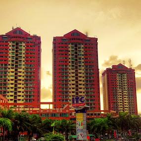 Apartemen Cempaka Mas by Lestari El-Surury - Buildings & Architecture Office Buildings & Hotels