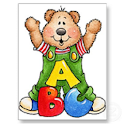 ABC English/Spanish For Kids