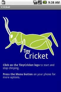 Cricket - screenshot thumbnail