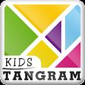 Kids Tangram icon