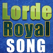 Lorde Royals Song