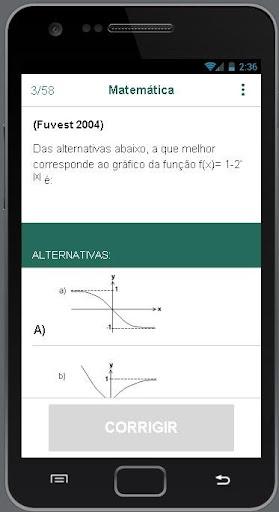 【免費教育App】uhu! Passei Fuvest-APP點子