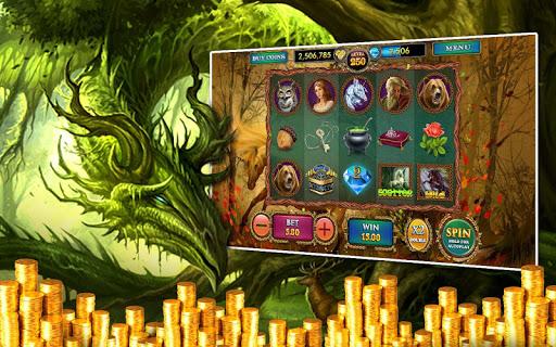 【免費博奕App】Fairy Tales Slots Vegas Pokies-APP點子