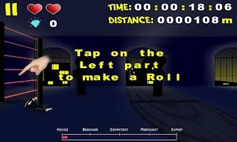 Screenshot of Mr Thief Free