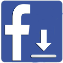 Download Facebook Photos icon