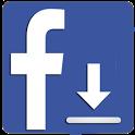 Download Facebook Photos icon