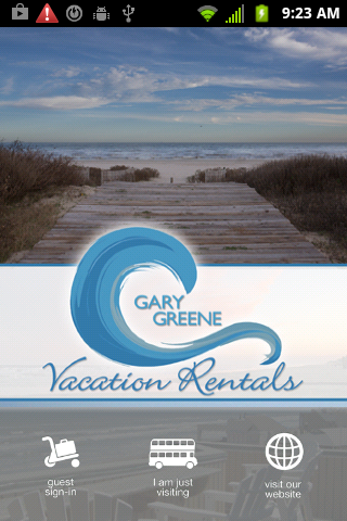 Gary Greene Vacation Rentals