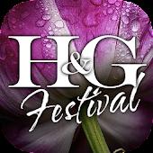 Home and Garden Festival