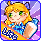 Tea Bar Dash  LITE icon