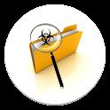Malicious Code Detector icon