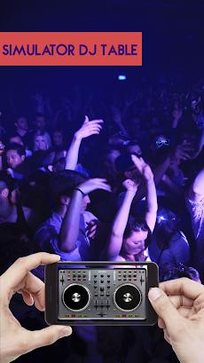 Simulator DJ Tableのおすすめ画像1