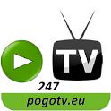 247 TV Online icon