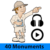 Monument Tours & Travel Guide
