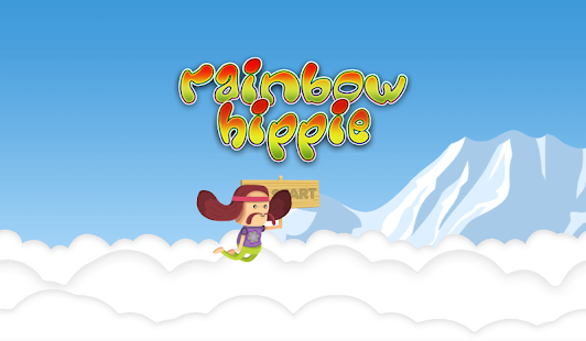 Rainbow Hippie - screenshot thumbnail