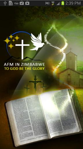 Apostolic Faith Mission AFM