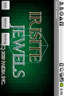 Irisite Jewels- screenshot thumbnail