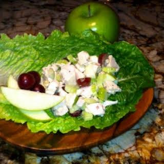 Wine Country Chicken Salad.