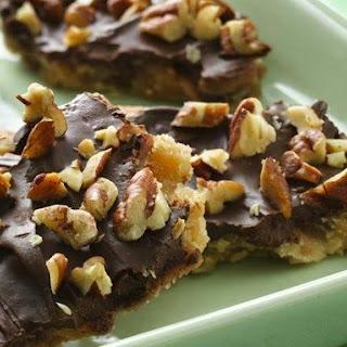 Cinnamon Toast Toffee Crunch