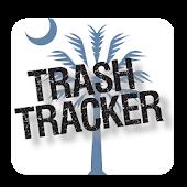 PalmettoPride Trash Tracker