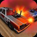 Crash Racing Demolition Derby icon