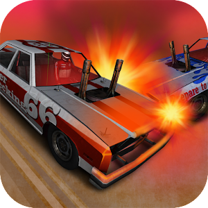Demolition Derby for PC and MAC
