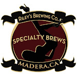 Logo of Riley's Hard Root Beer