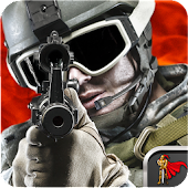 Chaos Strike - CS Online FPS