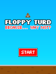 Floppy Turd- screenshot thumbnail