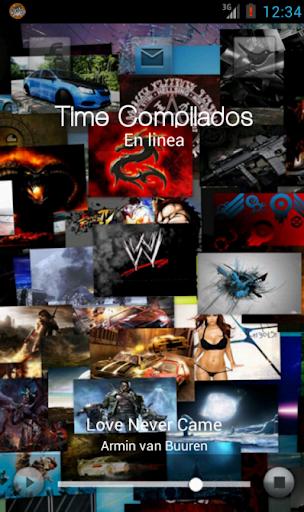TimeRadioCompilados