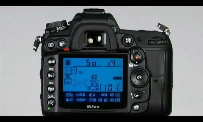 Guide to Nikon D7000- screenshot