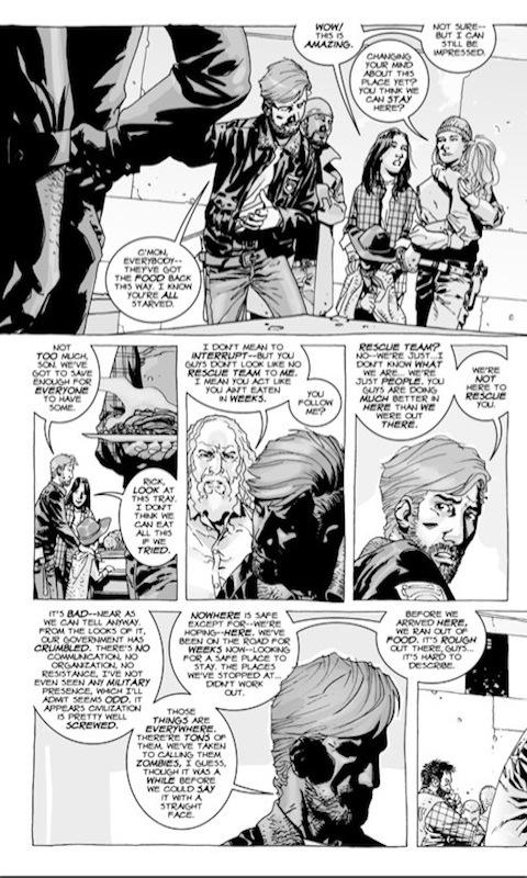 The Walking Dead, Vol. 3 - screenshot