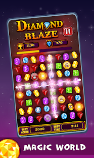 Diamond Blaze Pro - screenshot thumbnail