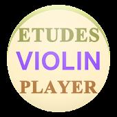 Practice Violin - Kayser 36
