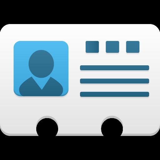 联系人大头贴 工具 App LOGO-APP試玩
