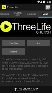 ThreeLife - screenshot thumbnail