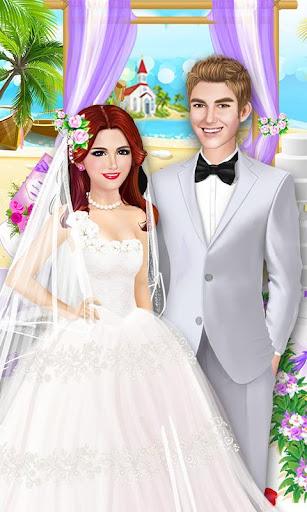 Celebrity Wedding: Beach Party