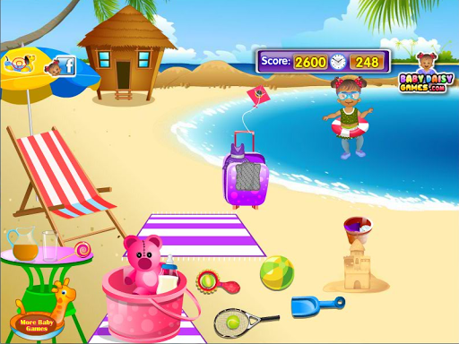 Baby Daisy Summer Time 1.0.2 screenshots 12
