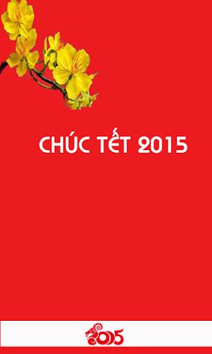 Chuc tet - Chúc tết 2015