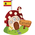 Spanish For Kids icon