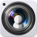 Silent Selfie Camera icon
