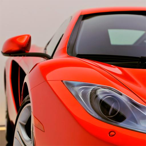Road Service : Entretien auto 工具 App LOGO-硬是要APP