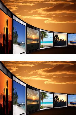 Image Video Mix