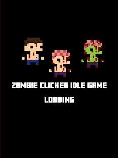 Zombie Clicker Idle Game- screenshot thumbnail