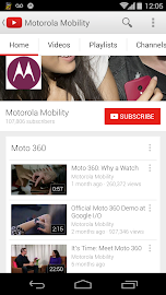 Moto Voice Screenshot 7