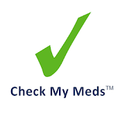 Check My Meds™