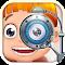 Little Eye Doctor - Free games 1.0.0 Apk