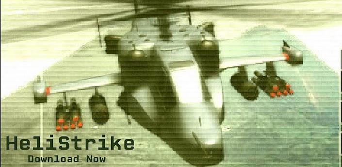 Heli Strike