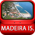 Madeira Offline Travel Guide icon