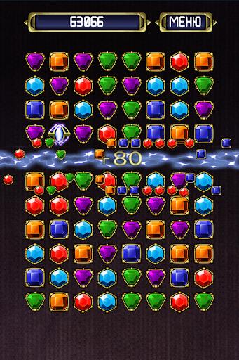 Магические Камушки скачать на планшет Андроид
